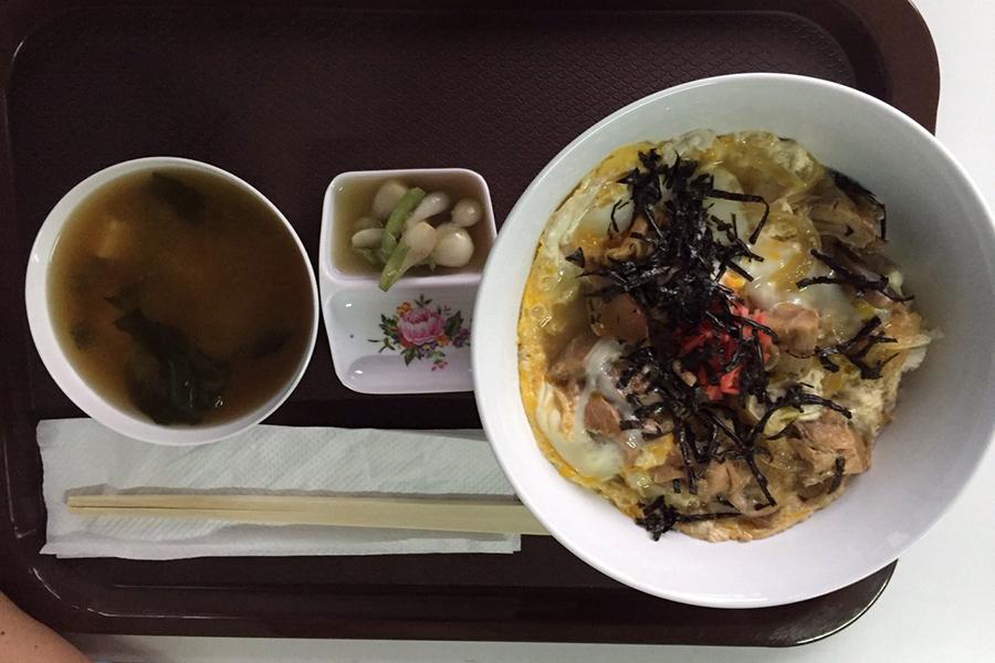 食事写真1